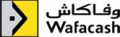 Auto Sticker: Wafacash, the leader in payment transactions