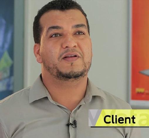 Notre engagement envers nos clients