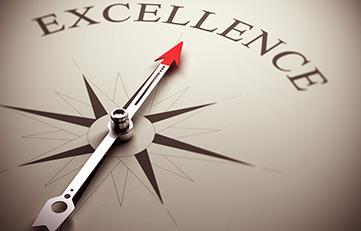 Nos axes d'excellence