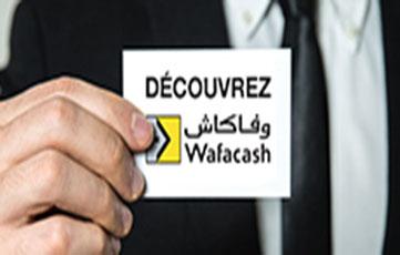 Découvrez Wafacash