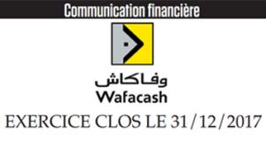 La publication officielle des comptes - WAFACASH