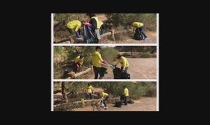 Wafacash Trash Challenge