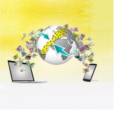 Nouveau partenariat avec le leader du transfert d'argent international « AZIMO »