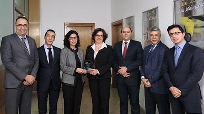 أفضل خدمات تحويل الأموال بالمغرب 2016